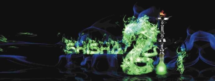 shisha 3 slangen